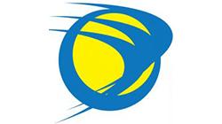 ligue squash PDL logo Coulaines Squash 3 Vallées
