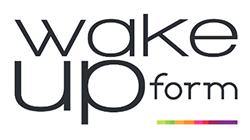 Logo Wake Up Form Angers