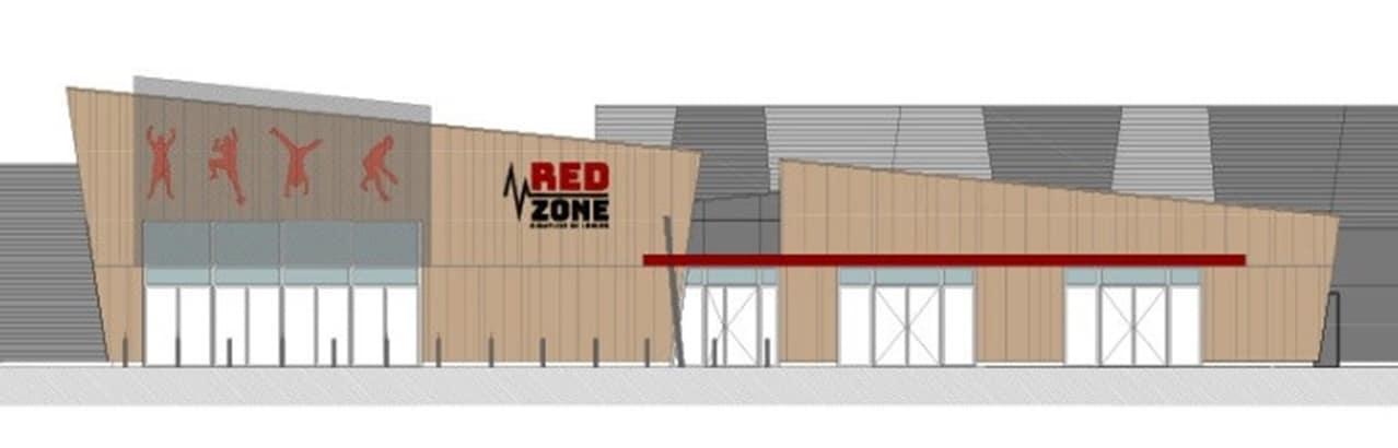Ligue Squash PDL Red Zone Challans emploi
