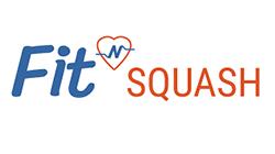 Logo Fit'n Squash Brissac-Loire-Aubance