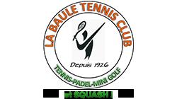 logo la baule sporting club