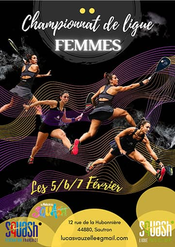 Championnat de Ligue Femmes